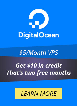 digital ocean deal